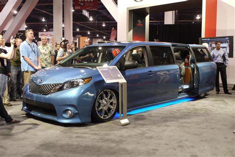 Toyota Swagger Wagon Sema 2010 Toyota Swagger Wagon Supreme Photo Gallery