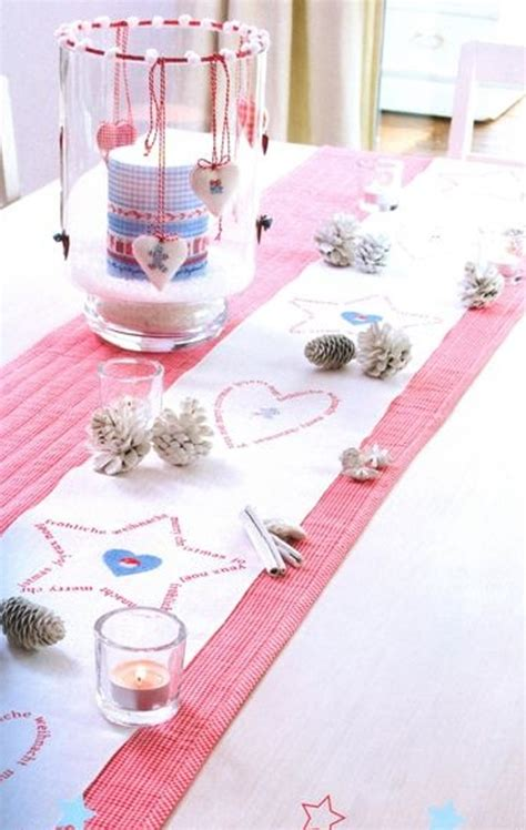Bedroom Ideas Pinterest Cute Christmas Table Setting Ideas