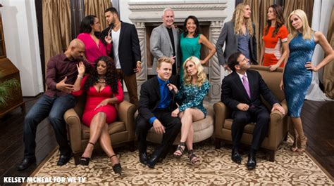 New marriage boot camp cast 2015