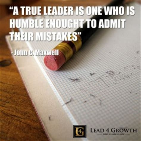 humble leadership quotes quotesgram