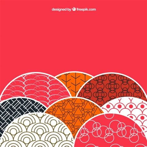 japanese graphic design pattern japanese background vectors photos and psd files free