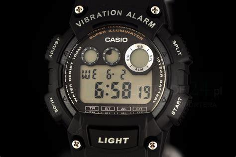 Casio Standard W 735h 1a jual jam tangan casio w 735h 1a jamtanganid