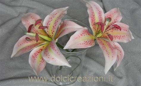 fiori pasta di zucchero passo passo dolci creazioni by carla lilium in pasta di zucchero