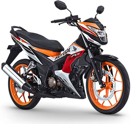 Motorrad Honda Repsol by The All New Rs150r Repsol Honda Philippines