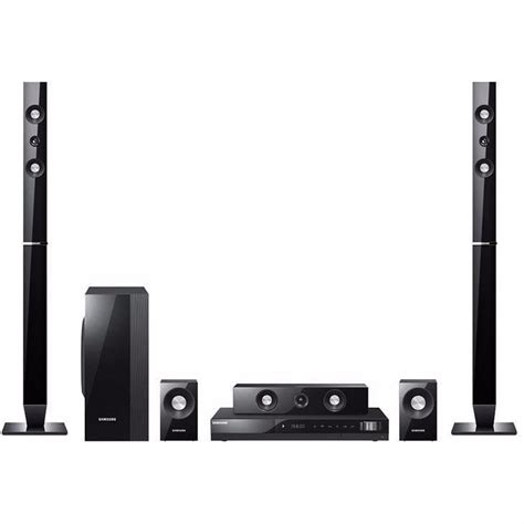 Home Theater Ht F455rk home theater samsung ht c553 xaz 5 1 canais 1 000w a7151