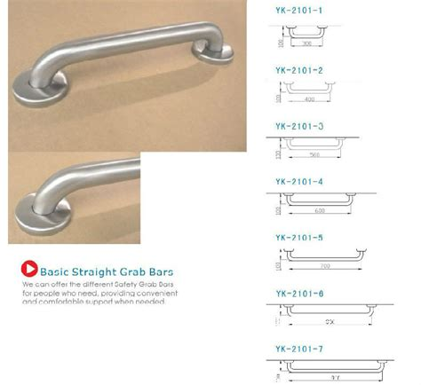 handicap bathtub bars stainless steel bathroom handicap toilet grab bars buy