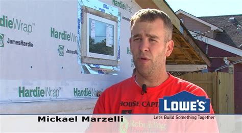 rebuilding lowes branded documentary all pro media