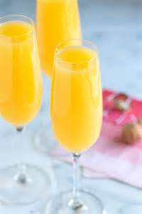 how to make the best mimosa recipe