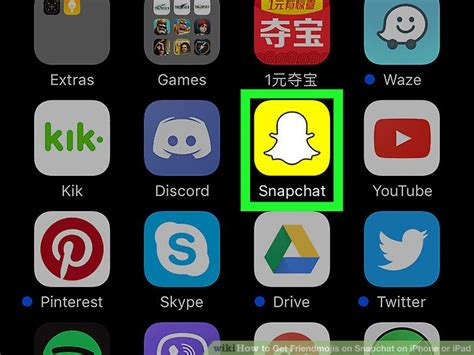 how to get on snapchat how to get friendmojis on snapchat on iphone or
