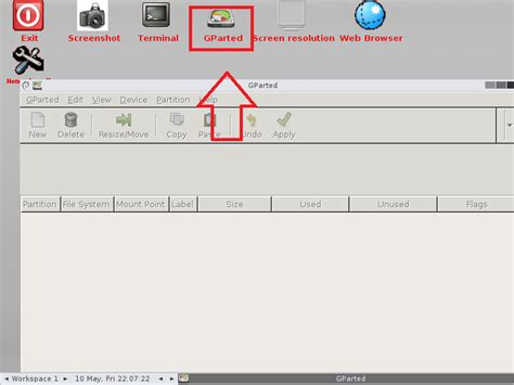 format gpt with gparted castielus pcus cara install windows mbr vs gpt