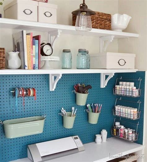 shelves for craft room 25 best ideas about craft room shelves on
