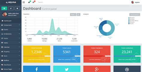 design inspiration bootstrap responsive bootstrap admin dashboard templates