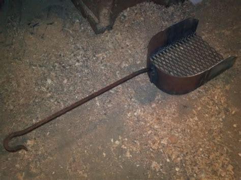 Fireplace Rake by Coal Rake Firewood Hoarders Club