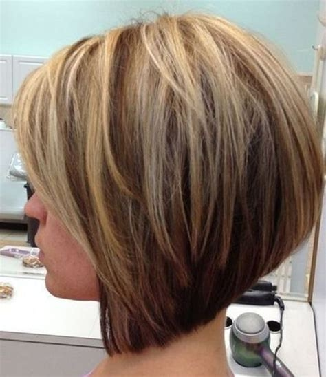 blunt cuts with lught on top dark bottom 70 devastatingly cool haircuts for thin hair