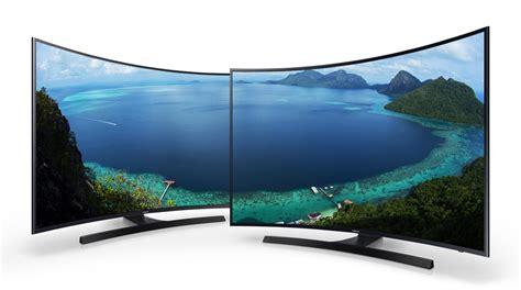 Samsung Uhd Samsung Tv Ku7350 Uhd Purcolour Curved Smart Tv