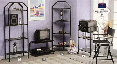 1980s furniture 80s actual home decor living rooms to die for 1980s