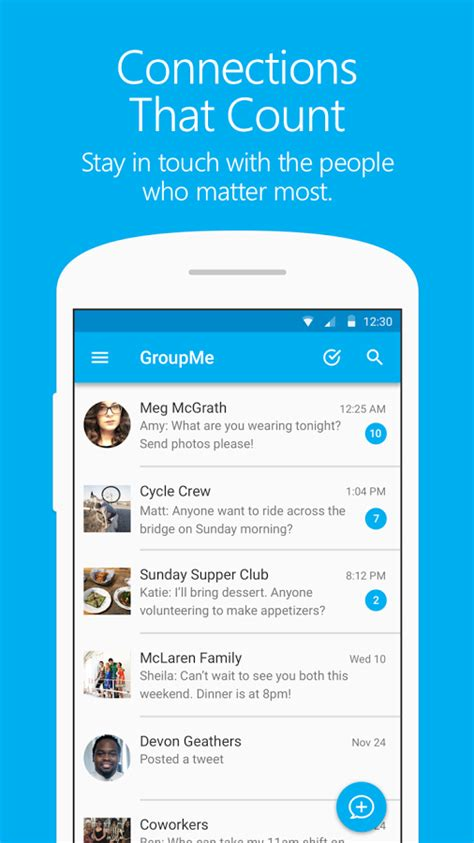 groupme android groupme android apps on play