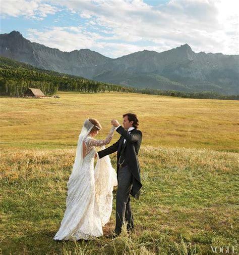 imagenes hola sobrina las espectaculares im 225 genes de la boda vaquera de lauren