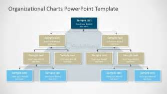 organizational chart ppt template pyramidal org chart for powerpoint slidemodel
