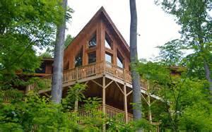 Log Cabin Great Room - copper river naturecraft homes