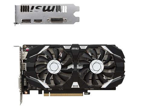 Msi Geforce Gtx 1050 Directx 12 Gtx 1050 2g Oc 2gb 128 Limited msi geforce gtx 1050 ti 4gt oc 4gb msi gtx1050ti 4gt oc