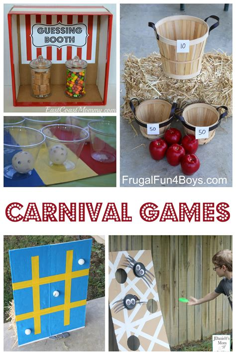 church family game night ideas