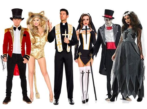 genius couples halloween costume ideas  news australia