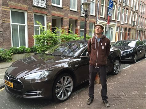 Tesla Model S Owners Tesla Model S Owners More Loyal To Tesla Than Other Car