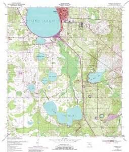 map sebring florida sebring topographic map fl usgs topo 27081d4
