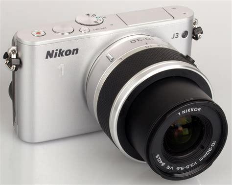 Nikon J3 by Appareil Photo Hybride J3 Nikon Pickture