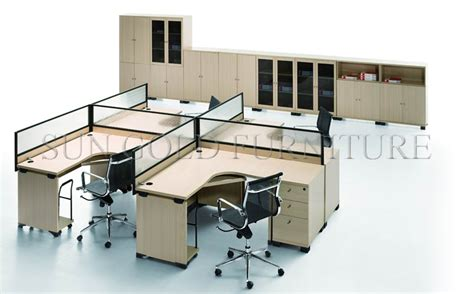 open office desk dividers top call center open layout 4 seat office workstation