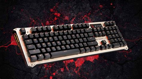 bloody b840 optic mechanical keyboard review tech gaming