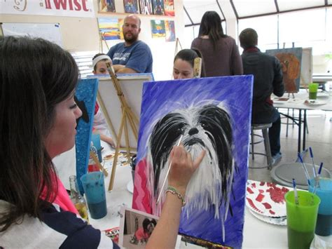 paint with a twist arlington painting with a twist arlington our events