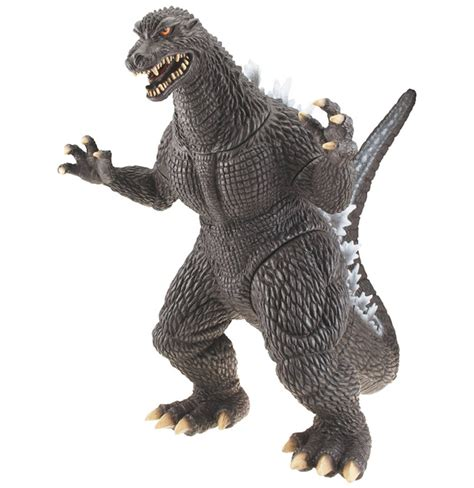 figure worth 9 godzilla figures worth roaring about completeset