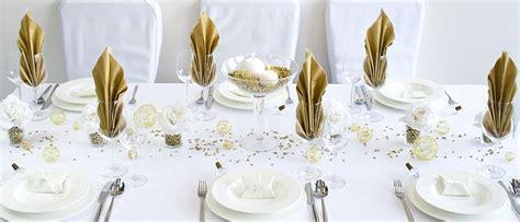 Goldene Hochzeit Tischdeko by Tischdeko Goldene Hochzeit Ratgeber