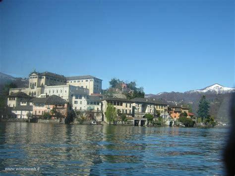 foto in foto lago d orta piemonte
