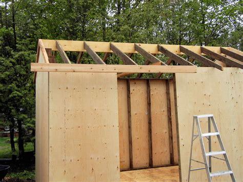 building  garden shed ibuilditca