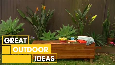 outdoor bench seat outdoor great home