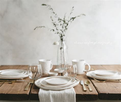 Handmade Studio - pottery by handmade studio alissa saylor photography
