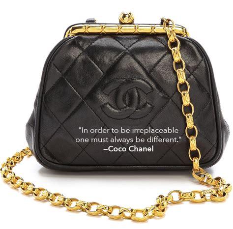 Wwd Top 12 Designer Handbag Brands Of 2007 by Fashion Quote Coco Chanel