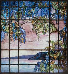 bensozia louis comfort stained glass windows