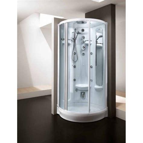 cabina doccia multifunzione prezzi cabina doccia multifunzione tonda 90x90cm l05m teuco