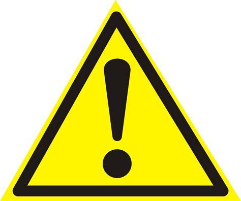 warning sign vector symbol 171 attention danger other hazards