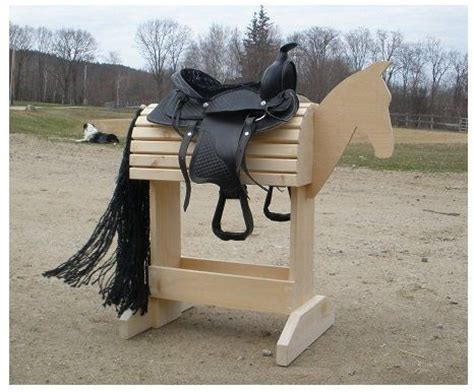 saddle stand elite woodworking projects  kids saddle