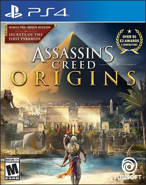 Assassin's Creed Origins   PlayStation 4 PS4 for sale in