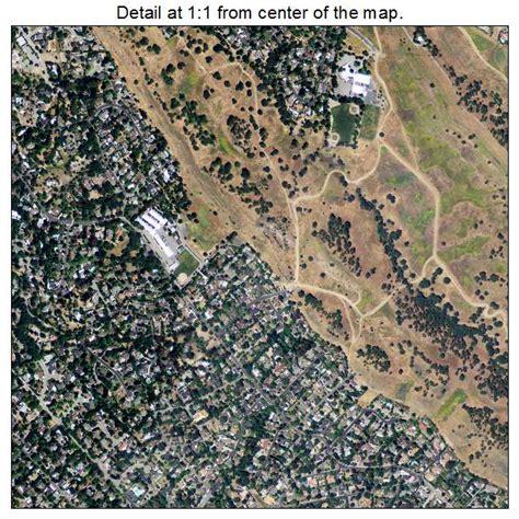 map of walnut california aerial photography map of walnut creek ca california