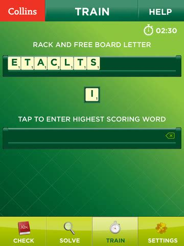scrabble word checker free official scrabble words collins scrabble checker and