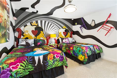 alice in wonderland themed bedroom alice in wonderland themed room www pixshark com