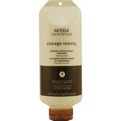 aveda sort cuts aveda damage remedy intensive restructuring treatment 16 9