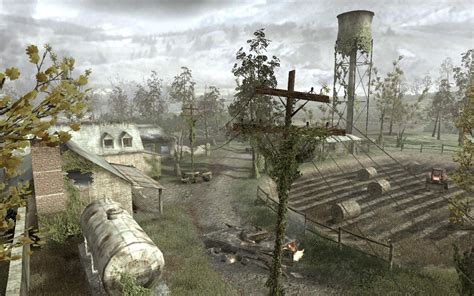 call of duty 4 maps modern warfare remaster has 10 multiplayer maps and caign